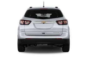 2017-chevrolet-traverse-ls-fwd-suv-rear-view